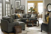 Great Living Spaces / Spaces to live, spaces to enjoy. / by Rhonda Stults, Realtor