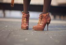 Fashion / by Molly Fusselman