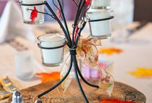 Centerpieces / by Amy Toles