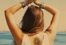 Tattoos.. Maybe someday / by Skyler Stewart