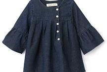 kids clothes / by Sherra Britton