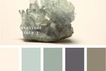 Paint ideas / by Dianna Massie