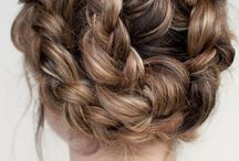 Hair / by Anna Wills