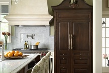 Kitchens / by Maria R