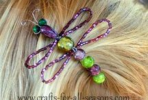 Beading Projects / by Crafts Direct