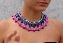 Jewelry / by Biljana Kovale