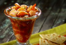 Recipes - Seafood / by Darla White