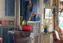 A -New home ideas, details, remodeling / by Sharon Rains