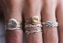 Jewelry / by Chrissy Guibara