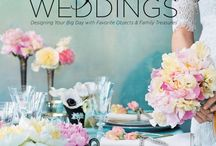 Inspiration / Here are some wedding ideas that we have come across. / by GANZER STUDIOS