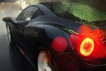 Ferrari Lust / Cars / by Sean Aitken