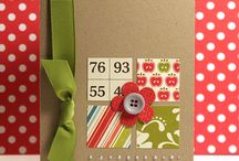 cardmaking ideas / by Stacy Zimmerman Hutchinson