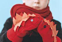 Crafts to make / by Rachel Supalla @Discovery Kidzone Montessori Adventures