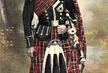 KILTS & Bagpipes / No Scottish background in my family, but I love the look of the kilt and enjoy hearing the pipes.... / by Goliad Cooks
