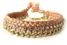 Jewelry / by Betty Albright