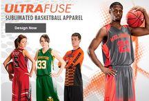 Basketball / GTM Sportswear. Women's Basketball Uniforms, Men's Basketball Uniforms, Youth Uniforms, Practice Uniforms. Stock Uniforms, Warm-ups. Tees. Coaches Polos.   / by GTM Sportswear