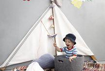 #Kids Room / by Emilie - Lalie à sa guise