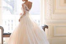 wedding ideas / by Jessica Mills