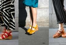 shoes / by Cynthia G.