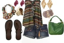 Totally My style / by Kaitlyn Fehr