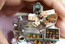 miniatures / by Kathy Phipps