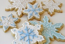 cookie decorating / by Christie Roberts