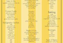 Gluten-free / by Julie Jennings