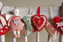 Traditions: Christmas Crafts / by Danae Swan