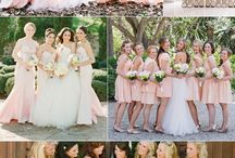 Bridesmaids Dresses / by Brittany White