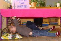 Preschool summer ideas / by Kensley Rushing