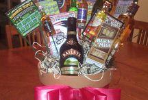 gift basket / by Lisa Talip