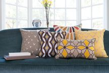 TEXTILES  / by American Home