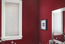 Bathroom / by Amanda Workman