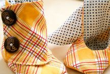 Sewing / by Marianne Mose