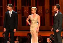 Music from the Tonys and the Oscars and the Emmys / music from the tonys and the oscars / by jenny higham