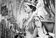 Our gracious Queen / by Debbie Roncari