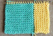 Just One Big Yarn / by Ronda Morhaime