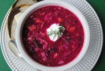 Super Soups / by Dr. Maguire
