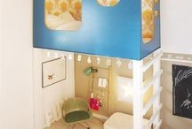 Rooms/Furniture / by Donna Gates