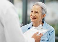 Staying Healthy During Menopause  / by Ellen Dolgen