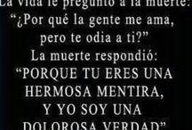 Muerte y Calaveras / by Yesenia Lozano