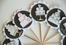 Bridal Shower Bliss / by Tailored
