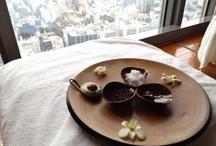 The Mandarin Oriental Tokyo -  My Life's A Trip / by My Life's A Trip