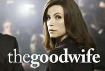 The Good Wife / by Marci Wright