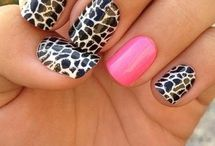 { Nails } / by Melissa Stocchetti
