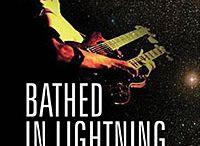 Book Reviews / by John Kelman