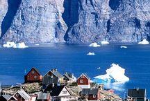Greenland / by Kristin Zaruba