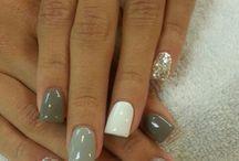 nails. / by taylor buckner