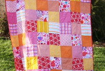 quilts / by Teresa Mullins Fiscus