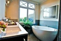 Master Bathroom / by Jessica Hinckley